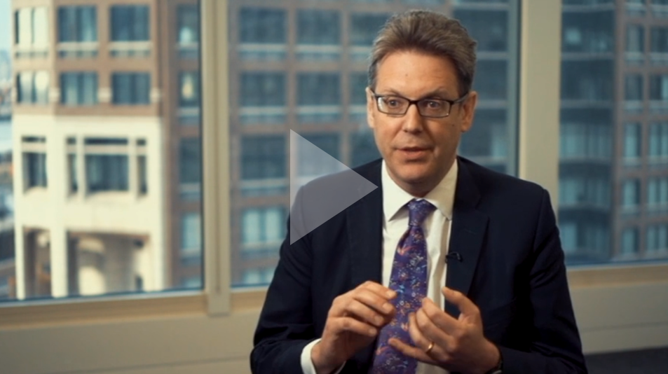Morgan Stanley Capital Partners: Operating Principle
