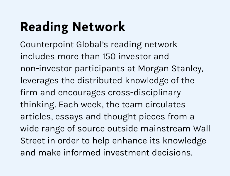 Counterpoint-Reading-Network
