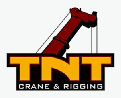 TNT Crane & Rigging