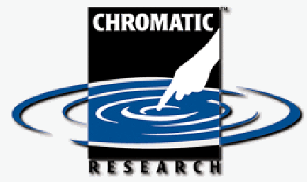 Chromatic Research, Inc.