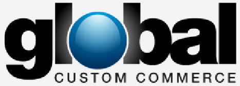 Global Custom Commerce