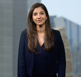 Jitania Kandhari video on why emerging markets
