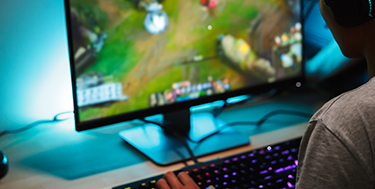 The Global Gaming Industry Takes Center Stage