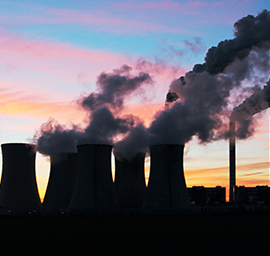 Decarbonisation: The Basics