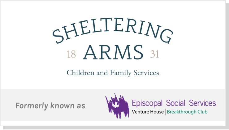 sheltering arms