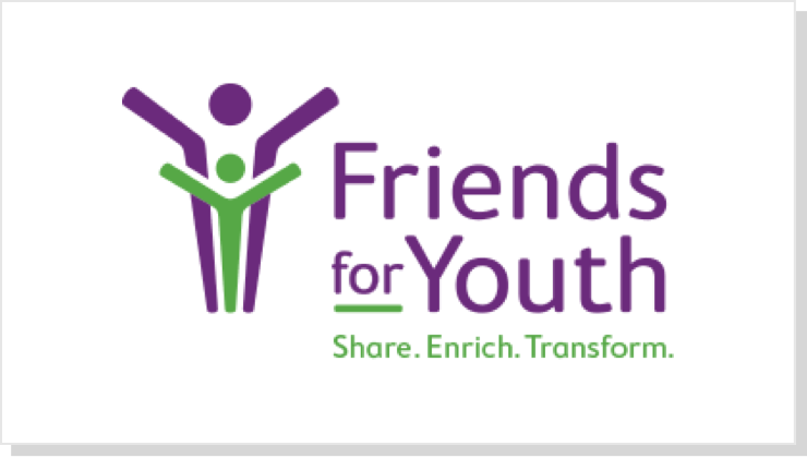 friends for youth