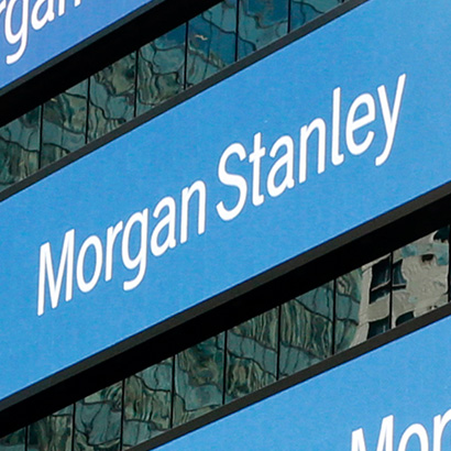 Morgan Stanley Investor Relations >> Investor Relations Morgan Stanley