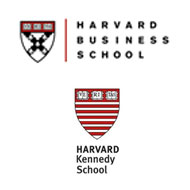 Harvard Business School & Harvard Kennedy School
