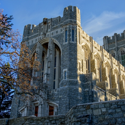 Morgan Stanley Drills West Point Cadets On FinLit