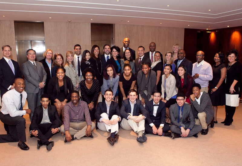 Morgan Stanley National Diversity & Inclusion Council