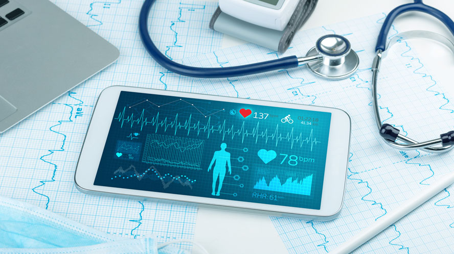3 Themes Shaping Healthcare at an Inflection Point