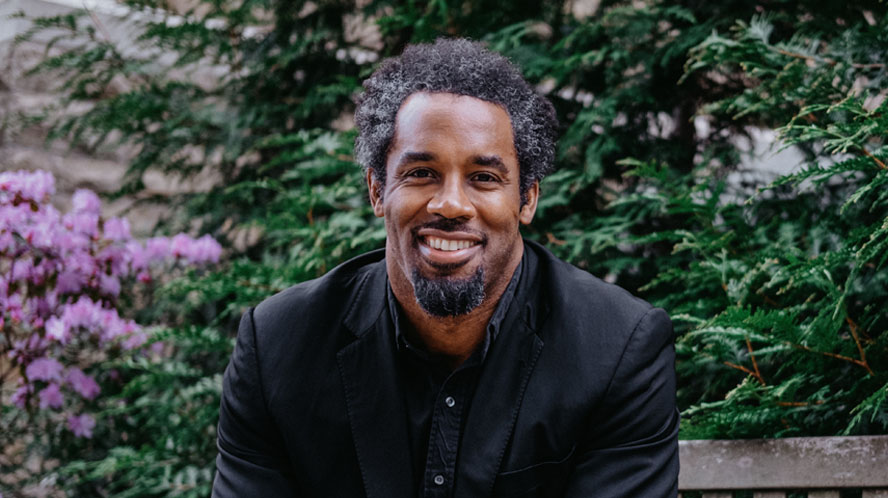 Dhani Jones: The Road of Intention