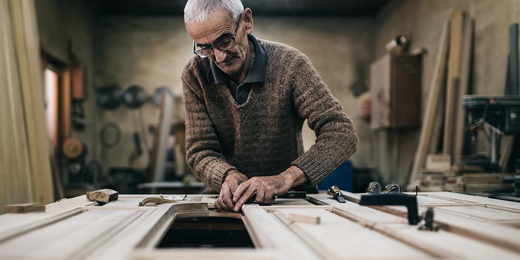 Reinventing Retirement Morgan Stanley Ideas Podcast