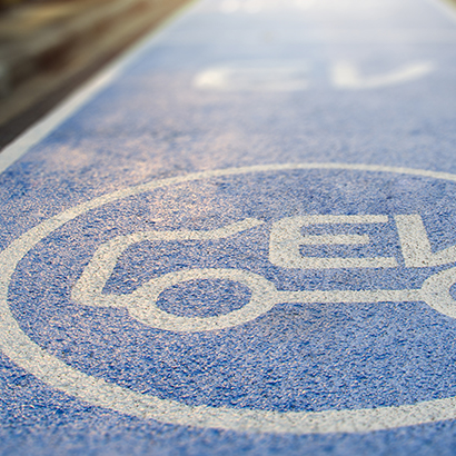 tile-ride-sharing-electric-vehicles-carbon-emissions