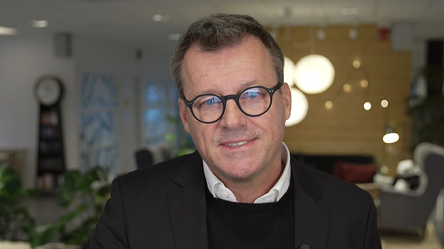 IKEA CEO Jesper Brodin on Profit with Purpose