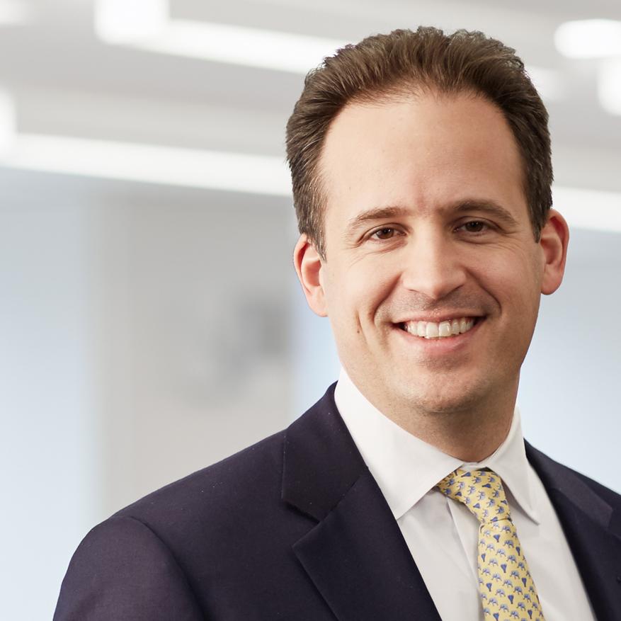 Ben Swinburne Managing Director Head Of Media Research