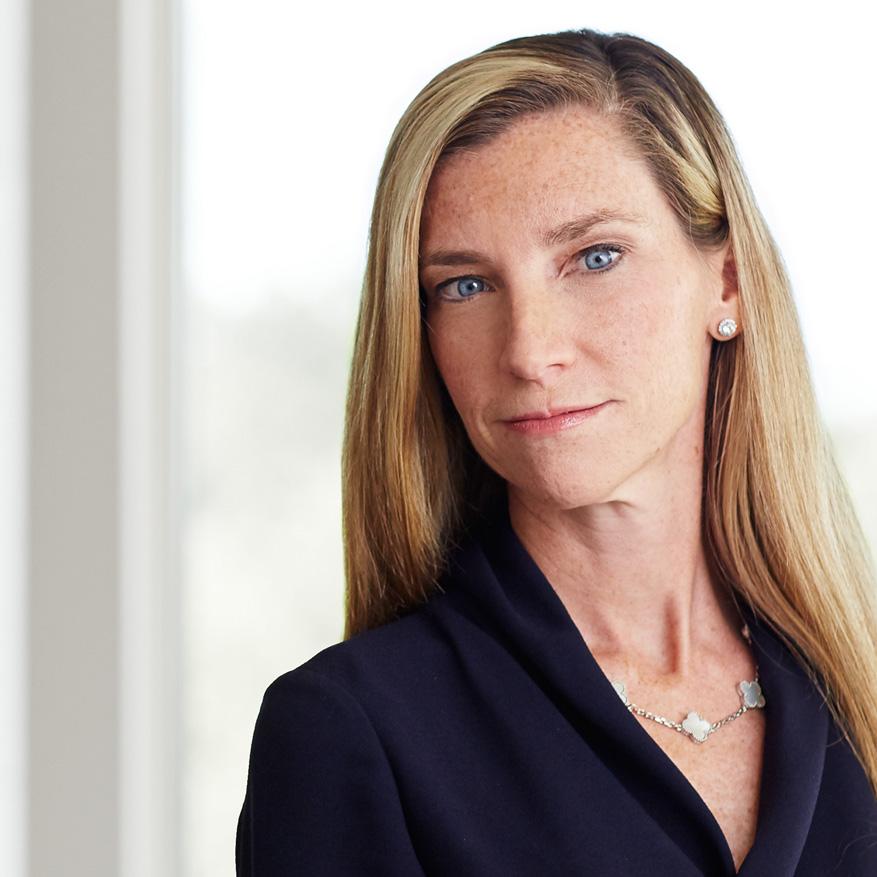 Kara Underwood Managing Director Head Of Field Talent