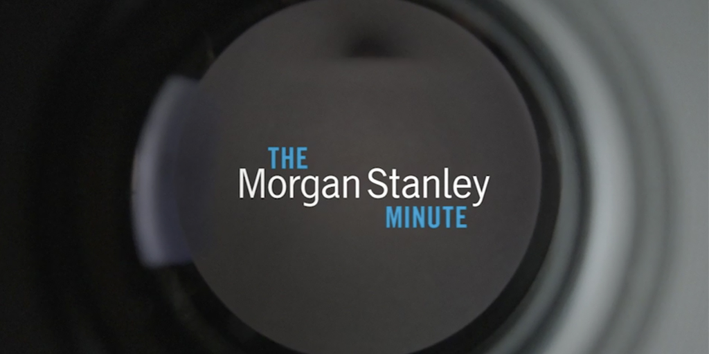 morganstanley.com - The Power of Sustainable Investing   Morgan Stanley Minute